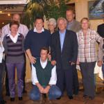 Generalversammlung und Wahl des Vorstandes 2008