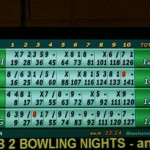 Lions-COVC Bowlingturnier