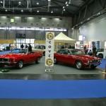 Classic Car Show Vienna