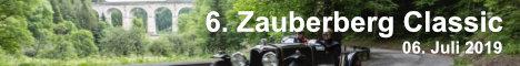 Zauberberg Classic 2019