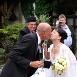 Hochzeitseinladung Fam. Valo